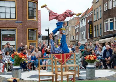 Alkmaar circusfestival july 2015